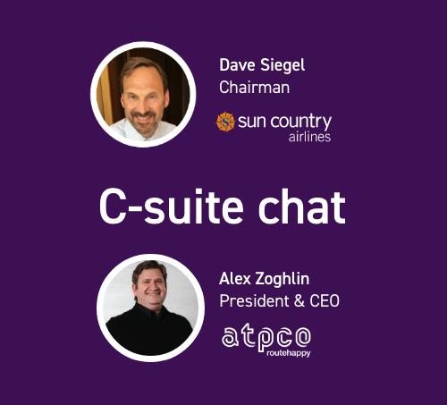 C-Suite Chat