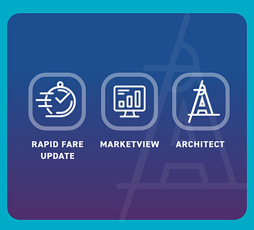 Rapid Fare Update, Marketview, and Architect