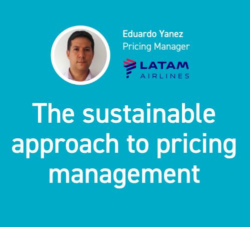 Eduardo Yanez of LATAM Airlines